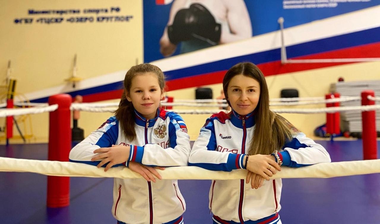 Рената Мингалимова стала двукратной Чемпионкой Европы