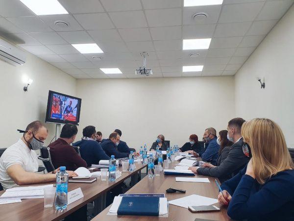 Анапа, Барнаул и Королёв претендуют на проведение первенств России в 2021 году