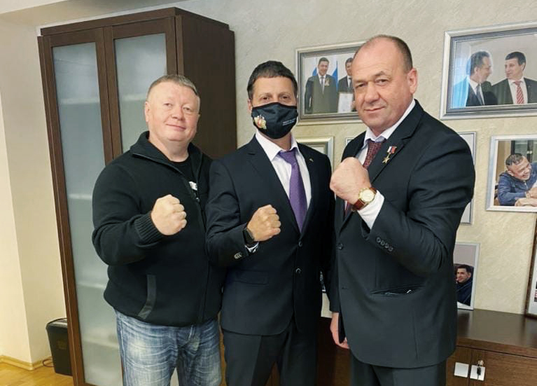 Кубок Константина Цзю 2020