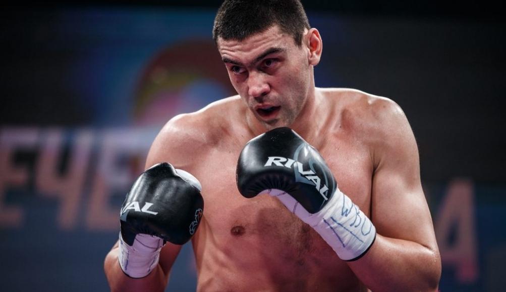 Чемпион WBO Тищенко проведет защиту титула 7 марта в Екатеринбурге