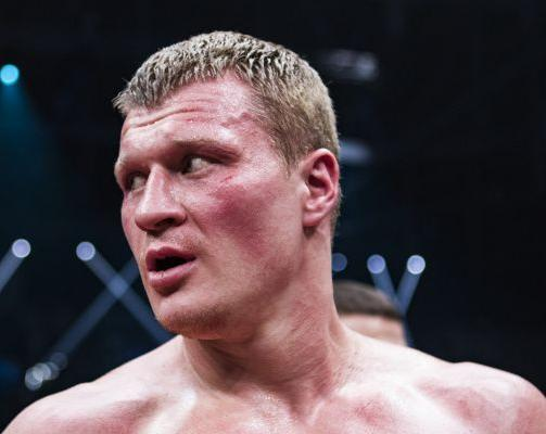 Александр Поветкин в реванше проиграл Диллиану Уайту